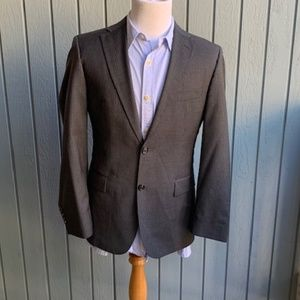 *AMAZING Hugo Boss THIN PINSTRIPE Jacket - 38R **